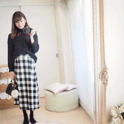 今日のコーデ☆の記事に添付されている画像