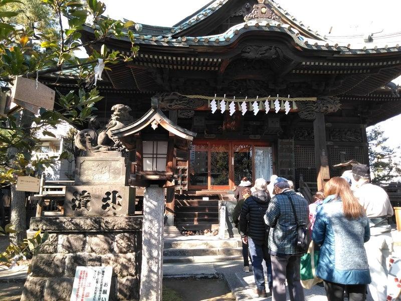 04-02 荏原神社