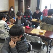 子ども将棋ネットニュース 2019/01/18の記事に添付されている画像