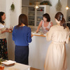 【ご案内です】即日満席必須米粉のチョコレートケーキ&各1dayレッスンのご案内です。の画像