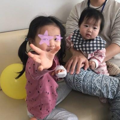川崎病~退院&次女の事~の記事に添付されている画像