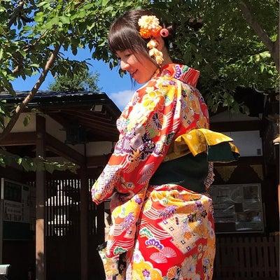 宝積寺・車折神社 パワースポット巡り ~2018 10月~の記事に添付されている画像