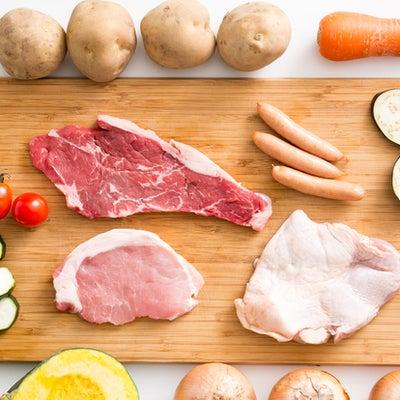 [末期がんにならない食事術]213:癌発生リスクを下げるために老化物質AGEを摂の記事に添付されている画像