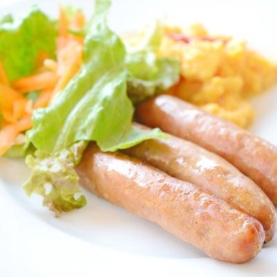 [末期がんにならない食事術]214:ソーセージなどの加工品には癌リスクがあるの記事に添付されている画像
