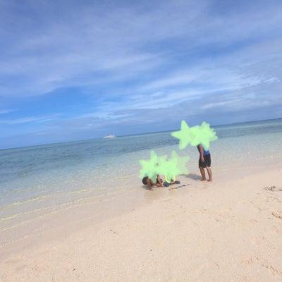 セブ島オプショナルツアーの記事に添付されている画像
