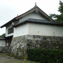 南部家の支城となった「花巻城」は天然の要害で守られた梯郭式のお城の記事に添付されている画像