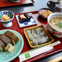 初詣は京都へ 1日目の記事に添付されている画像