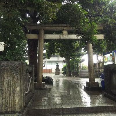 大鳥神社(おおとりじんじゃ)~東京都目黒区の記事に添付されている画像