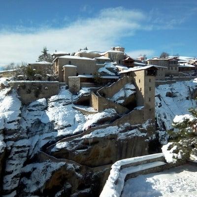 大雪のメテオラNO3 メガロ メテオロンの記事に添付されている画像