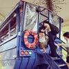 夏休みグアムにおすすめ!家族みんなで楽しめる水陸両用バス「ライドザダック」の画像