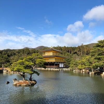金閣寺の記事に添付されている画像