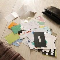 お財布始めの記事に添付されている画像