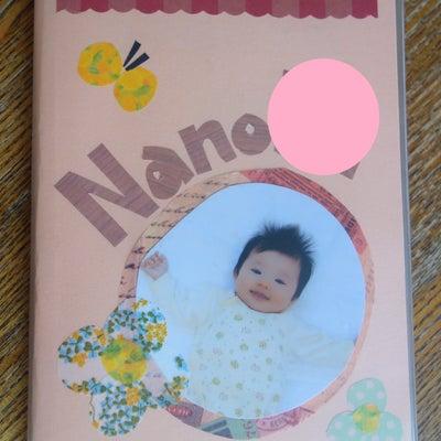 【残1】ふたばで母子手帳カバー作り♪の記事に添付されている画像