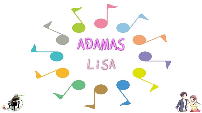 ADAMAS / LiSA