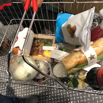 ニューヨークの軽食事情!の記事に添付されている画像