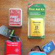 First Aid …