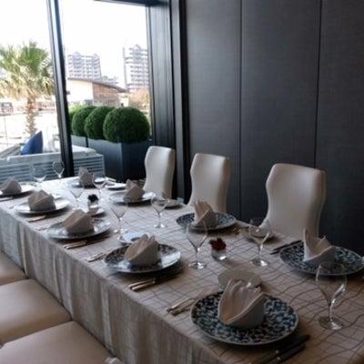 会員制ホテル「芦屋ベイコート」のイタリアンランチの記事に添付されている画像