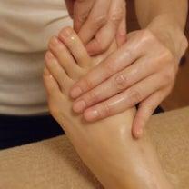 足裏が痛むとき☆の記事に添付されている画像