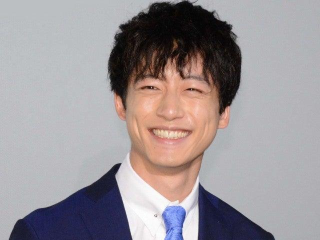 坂口健太郎の一番似合う髪型は??