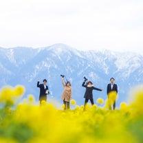 【早い者勝ち!】菜の花畑でフォトキャンペーン*の記事に添付されている画像
