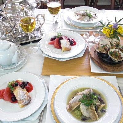 料理の基本「真鯛をさばく」季節野菜&フルーツたっぷり!フレンチ&イタリアン|食事の記事に添付されている画像