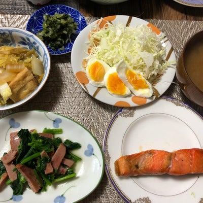 時短・簡単夕ご飯の記事に添付されている画像