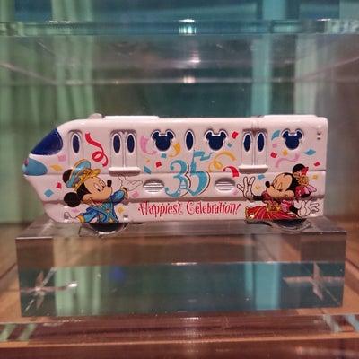 35周年ディズニートミカ フィナーレを飾るシリーズが登場!の記事に添付されている画像