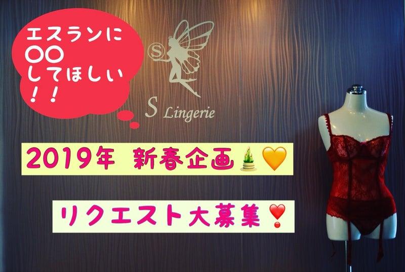 日本初!【大人女性へ向けたランジェリーの魅せ方】Sのランジェリー講座 開始します!