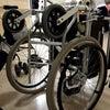 帝塚山リハビリテーション病院 車いす定期点検の画像
