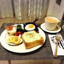 チーズトーストとミニスキレットの記事に添付されている画像