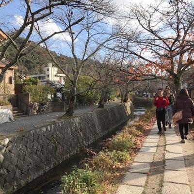 哲学の道(京都府京都市左京区)を歩く~雪の札幌中心部の記事に添付されている画像