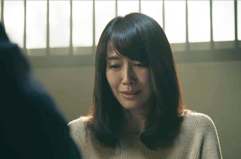 ドラマ 森口 瑶子