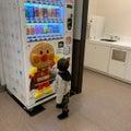 1歳児と新幹線帰省の画像