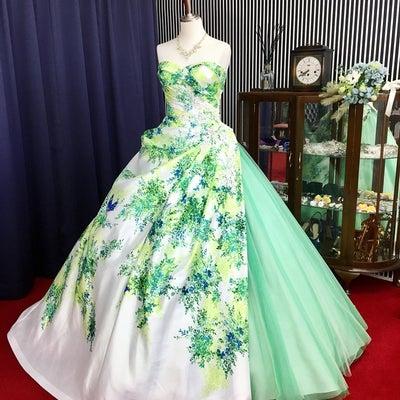 HARDY AMIES /ハーディエイミス インポートレンタルドレス/名古屋の記事に添付されている画像