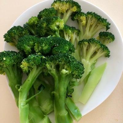野菜はいいですねの記事に添付されている画像