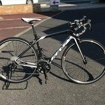 スポーツ自転車の試乗車、処分セールやります!!の記事に添付されている画像