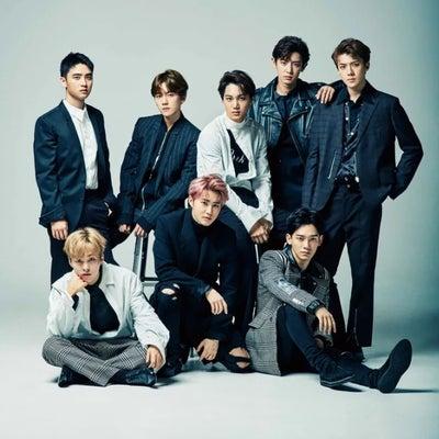 EXO!!2019ソウルコンサート!韓国チケット代行ご予約受付中☆の記事に添付されている画像