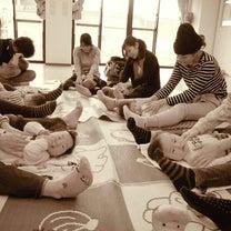 ママヨガ&ベビーマッサージ体験会+おしゃべり会@アンフォーレ安城の記事に添付されている画像