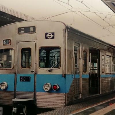 今日は地下鉄記念日(その1)の記事に添付されている画像
