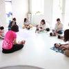 【12月コース受付中!】赤ちゃん撮影付き!ベビーダンス連続講座★の画像