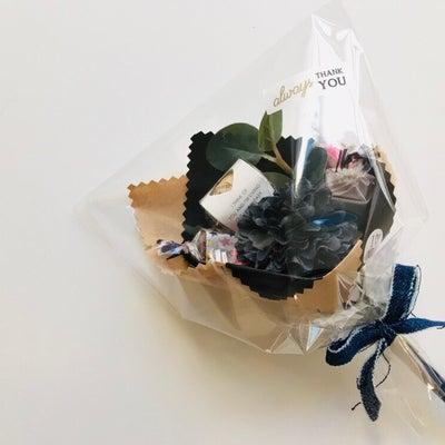 バレンタインに♡ベビーマッサージ&キャンディブーケWS開催(^^)の記事に添付されている画像