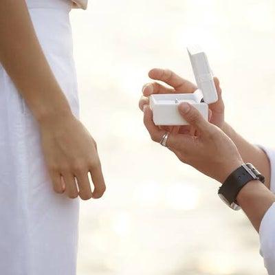 指輪の記事に添付されている画像