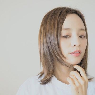 ☆何もしていないヘアスタイル☆の記事に添付されている画像