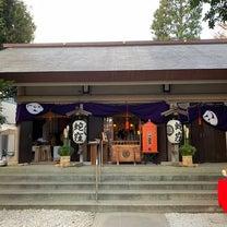 品川神社と上神明天祖神社の記事に添付されている画像