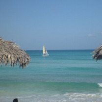 """冬の旅行、ドミニカ共和国へ""""の記事に添付されている画像"""