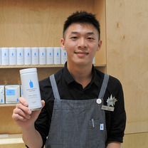 話題のBlue Bottle Coffeeが台湾にも上陸!微風南山1/10オープの記事に添付されている画像