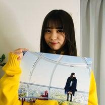 欅坂46 小林由依の記事に添付されている画像