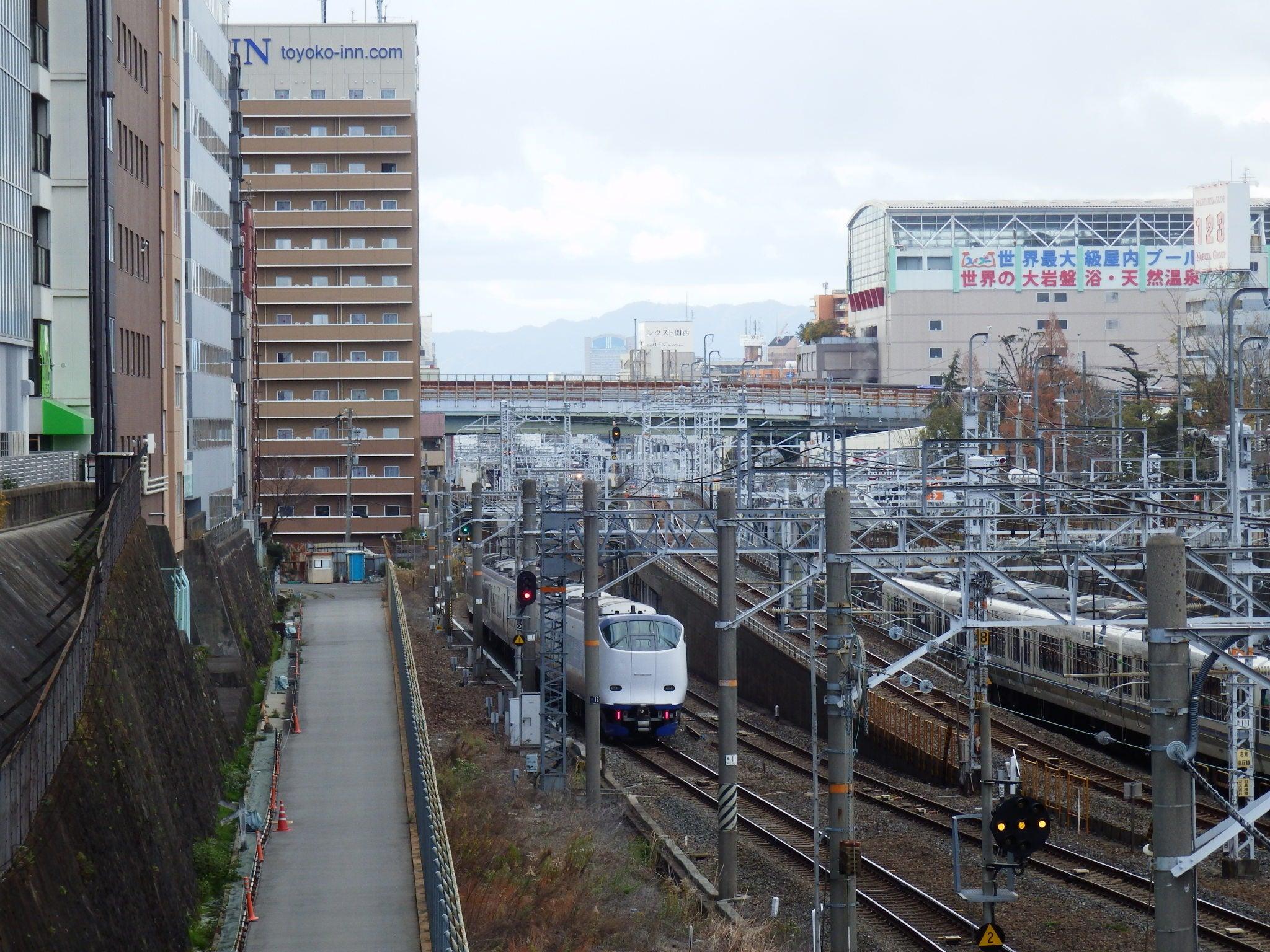 Kz-Square【廃線跡めぐり】南海電鉄・天王寺支線