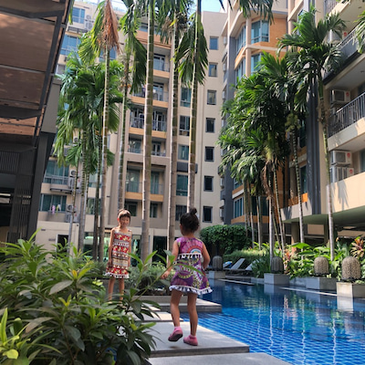 タイ旅行 3泊目 ①の記事に添付されている画像