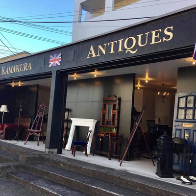 横浜笠間店オープンのお知らせの記事に添付されている画像